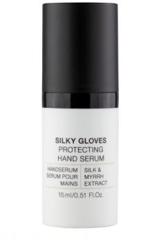 alessandro spa Silky Gloves 15ml