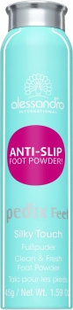 pedix Feet Silky Touch 45g