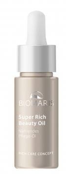 BIOMARIS Super Rich Beauty Oil