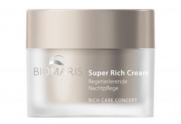BIOMARIS Super Rich Cream