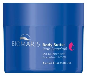 BIOMARIS Body Butter Pink Grapefruit 200 ml