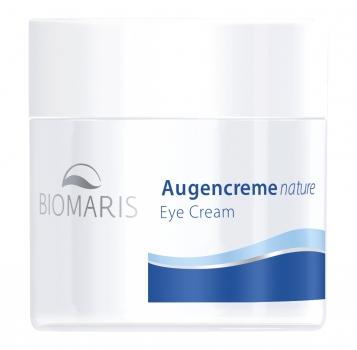 BIOMARIS Augencreme nature