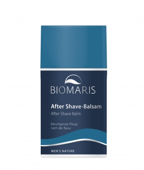 BIOMARIS After Shave-Balsam 50 ml