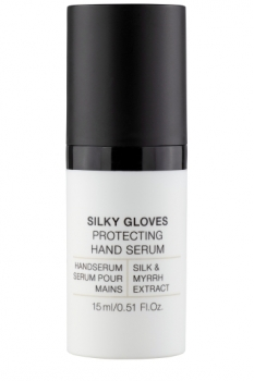 alessandro spa Silky Gloves 15ml