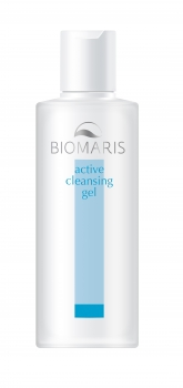BIOMARIS active cleansing gel