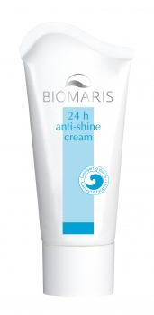 BIOMARIS 24 h anti-shine cream