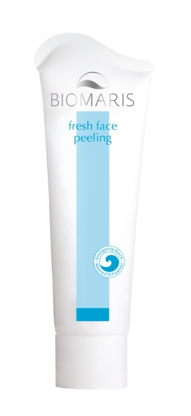 BIOMARIS fresh face peeling